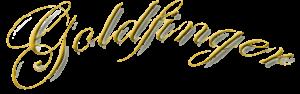 Goldfinger zaandam