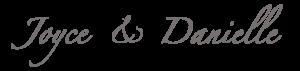 Joyce & Danielle Goldfinger Zaandam