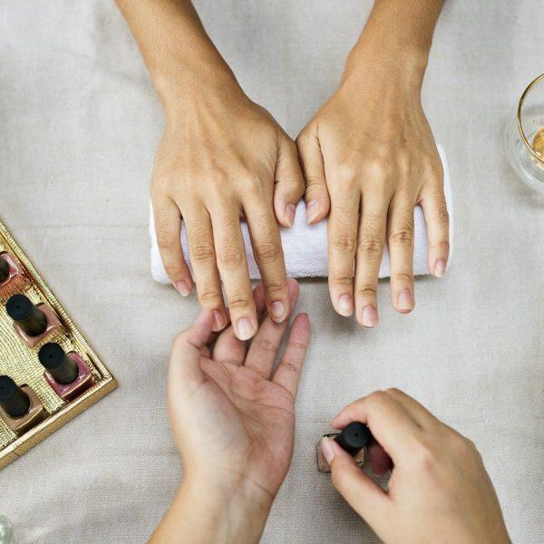 Manicure Goldfinger Zaandam Kunstnagel Salon van de Zaanstreek